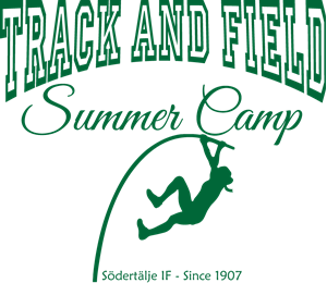 Logo Track and Field Summer Camp