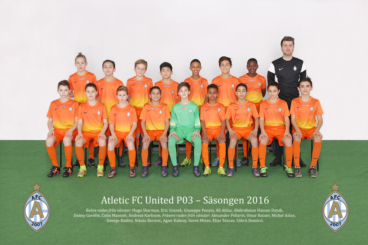 Atletic FC United - P03