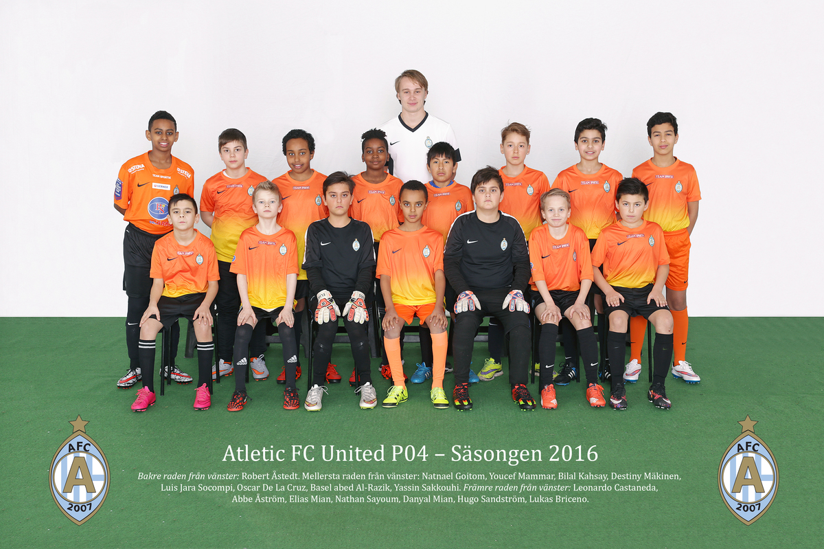 Atletic FC United - P04