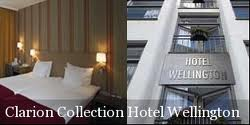Hotell wellington
