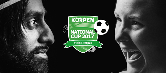 Korpen National Cup 2017