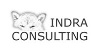 Logotype Indra consulting V2
