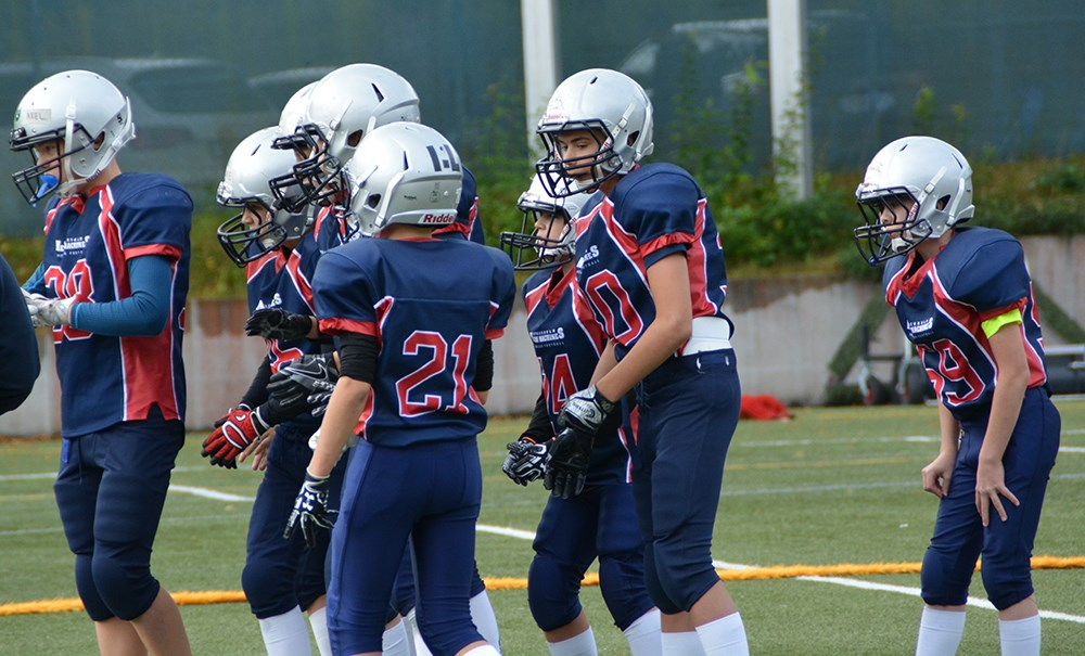 Mean Machines U11