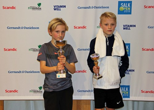 SALK Open 2019 Finalister PS10