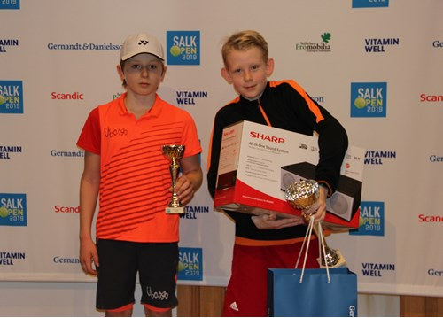 SALK Open 2019 Finalister PS12A