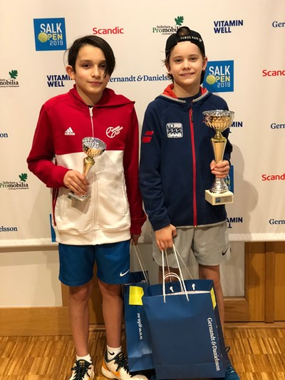 SALK Open 2019 Finalister PS12B