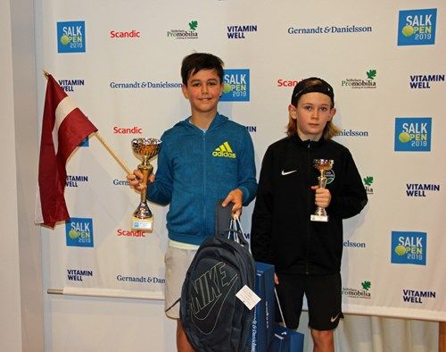 SALK Open 2019 Finalister PS12C